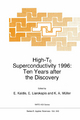 High-TC Superconductivity 1996 - E. Kaldis; E. Liarokapis; Karl Alexander Muller