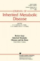 Inherited Metabolic Diseases and the Brain - R. A. Harkness; J. Jaeken; G. M. Addison; G. T. N. Besley
