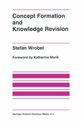 Wrobel, Stefan: Concept Formation and Knowledge Revision