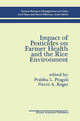 Impact of Pesticides on Farmer Health and the Rice Environment - Prabhu Pingali; Pierre A. Roger