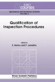 Qualification of Inspection Procedures - E. Borloo; P. Lemaitre
