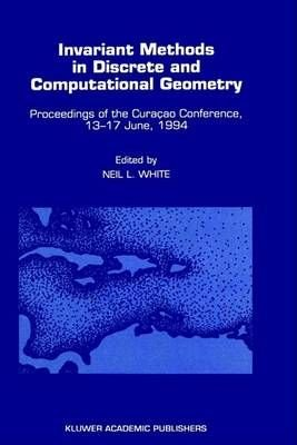 Invariant Methods in Discrete and Computational Geometry