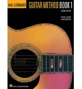 Hal Leonard Guitar Method Book 1 Second Edition - Will Schmid