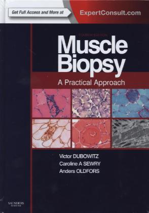 Muscle Biopsy: A Practical Approach - Expert Consult.com