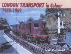 London Transport in Colour 1950-1969