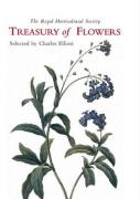 The Royal Horticultural Society Treasury of Flowers: Writers and Artists in the Garden