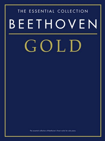 Beethoven Gold : the essential - 000084