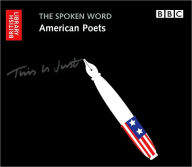 The Spoken Word: American Poets - The British Library