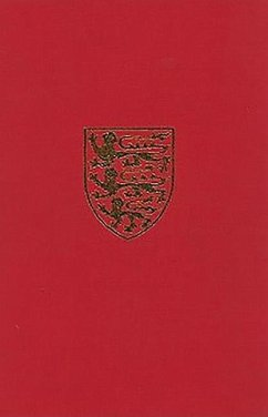The Victoria History of the County of Sussex, Volume 2 - Page, William (ed.)