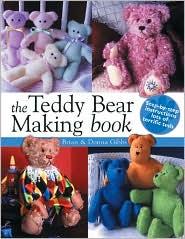 Teddy Bear Making Book