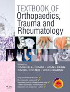 Textbook of Orthopaedics, Trauma and Rheumatology