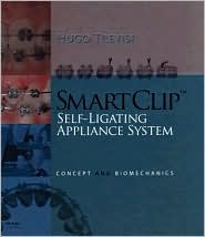 SmartClip Self-Ligating Appliance System: Concept and Biomechanics