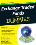 Exchange-Traded Funds For Dummies - Colin Davidson, Russell Wild