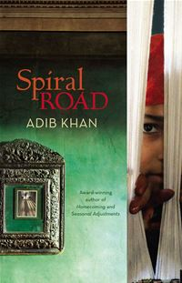 Spiral Road - Adib Khan