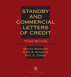 Standby and Commercial Letters of Credit, Third Edition
