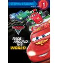 Cars 2: Race Around the World - Rh Disney
