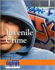 Juvenile Crime - Heidi Williams