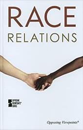 Race Relations - Miller, Karen