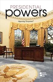 Presidential Powers - Berlatsky, Noah
