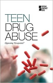 Teen Drug Abuse - David Nelson