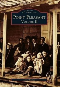 Point Pleasant Volume II - Woolley, Jerry A.