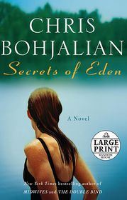 Secrets of Eden - Chris Bohjalian