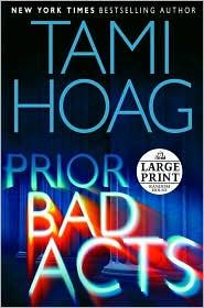 Prior Bad Acts - Tami Hoag