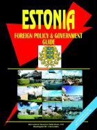 Estonia Foreign Policy and Government Guide