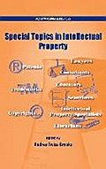 Special Topics in Intellectual Property (ACS Symposium Series)