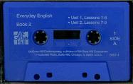 Everyday English  2nd Edition  Book 2  Tape 1