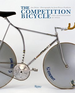 The Competition Bicycle: The Craftsmanship of Speed - Heine, Jan