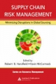 Supply Chain Risk Management - Robert B. Handfield; Kevin P. McCormack