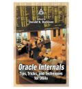 Oracle Internals - Donald Keith Burleson