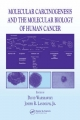 Molecular Carcinogenesis and the Molecular Biology of Human Cancer - David Warshawsky; Joseph R. Jr. Landolph
