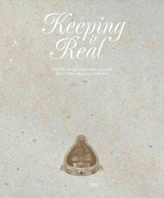 Keeping it Real - Achim Borchardt-Hume