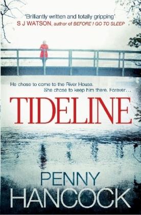Tideline - Hancock, Penny