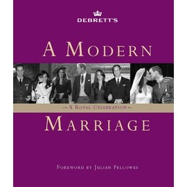 Debrett's: A Modern Royal Marriage - Debrett's