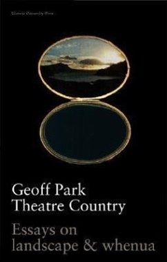 Theatre Country - Park, Geoff