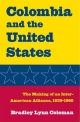 Colombia and the United States - Bradley Lynn Coleman