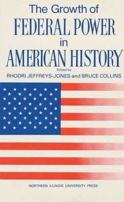 The Growth of Federal Power in American History - Musik: Jeffreys-Jones, Rhodri