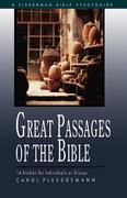 Pluddemann, Carol: Great Passages of the Bible