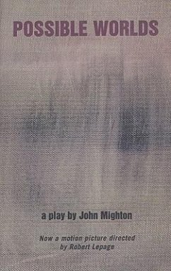 Possible Worlds - Mighton, John