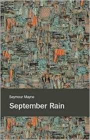 September Rain - Seymour Mayne
