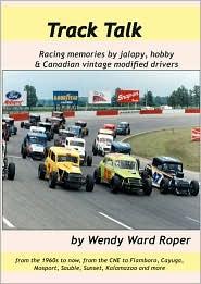 Track Talk - Wendy Ward Roper