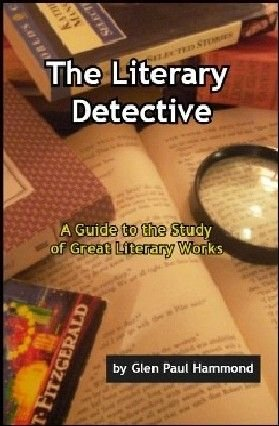 Literary Detective - Glen Paul Hammond