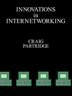Innovations in Internetworking - Cerf, Vinton G.