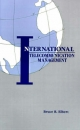 International Telecommunication Management - Bruce R. Elbert