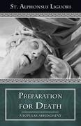 Liguori, Alfonsus: Preparation for Death