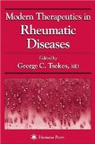 Modern Therapeutics in Rheumatic Diseases (None) - Tsokos, George C. Md