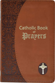 Catholic Book of Prayers: Giant Type - Maurus Fitzgerald